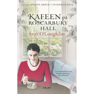 Kafeen på Roscarbury Hall (BOK)