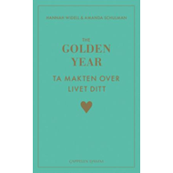 The golden year - ta makten over livet ditt (BOK)