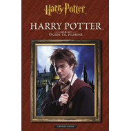 Harry Potter - guide til filmene (BOK)