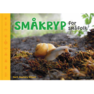 Småkryp for småfolk (BOK)
