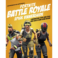 Fortnite - Battle royale (BOK)