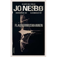 Flaggermusmannen - en Harry Hole-thriller (BOK)