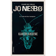 Kakerlakkene - en Harry Hole-thriller (BOK)