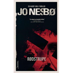 Rødstrupe - en Harry Hole-thriller (BOK)
