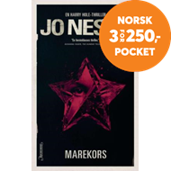Marekors - en Harry Hole-thriller (BOK)