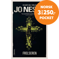 Frelseren - en Harry Hole-thriller (BOK)
