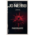 Panserhjerte - en Harry Hole-thriller (BOK)