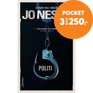 Politi - en Harry Hole-thriller (BOK)