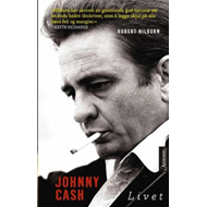 Johnny Cash - livet (BOK)