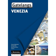 Venezia - gatelangs (BOK)