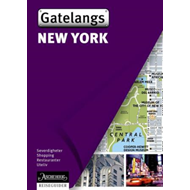New York - gatelangs (BOK)