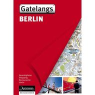 Berlin - gatelangs (BOK)