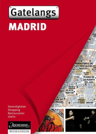Madrid - gatelangs (BOK)