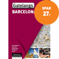 Produktbilde for Barcelona (BOK)