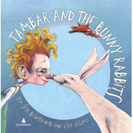 Tambar and the bunny rabbits (BOK)