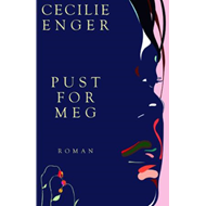 Pust for meg - roman (BOK)