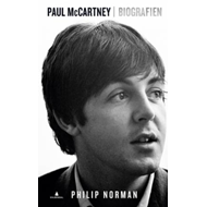 Paul McCartney - biografien (BOK)