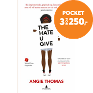 Produktbilde for The hate u give (BOK)
