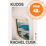 Produktbilde for Kudos (BOK)