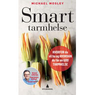 Smart tarmhelse (BOK)