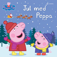 Jul med Peppa (BOK)
