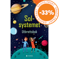 Produktbilde for Solsystemet (BOK)