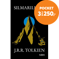 Produktbilde for Silmarillion (BOK)
