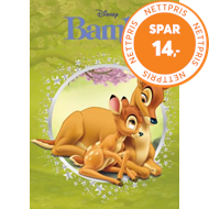 Produktbilde for Bambi (BOK)