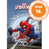 Produktbilde for Spider-Man (BOK)