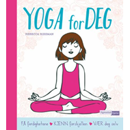Yoga for deg (BOK)