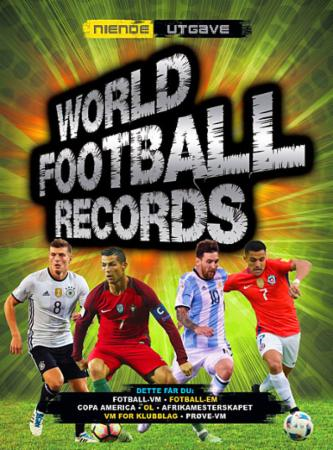 World football records (BOK)