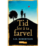 Tid for å ta farvel (BOK)