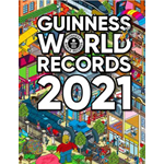 Guinness world records 2021 (BOK)