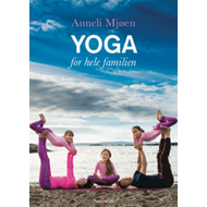 Yoga for hele familien (BOK)