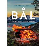 Bål - for all slags vær og terreng (BOK)
