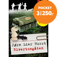 Produktbilde for Rivertongåten (BOK)