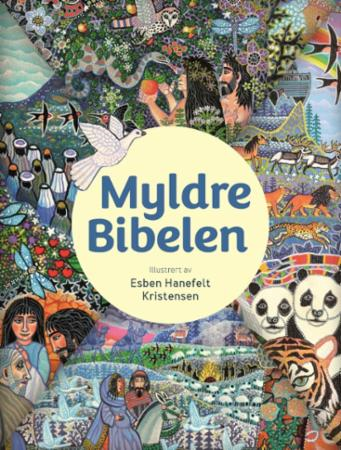 Myldrebibelen (BOK)