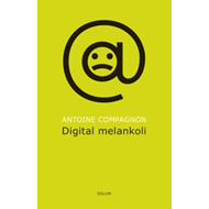 Digital melankoli - innlegg i Huffington Post (BOK)