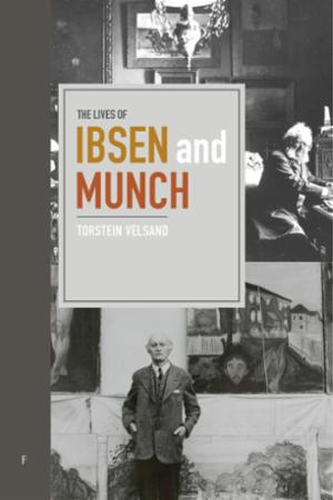 The lives of Ibsen and Munch (BOK)