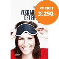 Produktbilde for Vekk meg når det er over - diagnose ME (BOK)