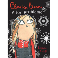 Clarice Bean - p for problemer (BOK)