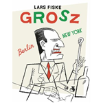 Grosz - Berlin-New York (BOK)