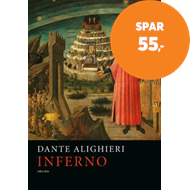 Produktbilde for Inferno (BOK)