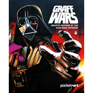 Graff wars - graffiti inspired by the Star Wars universe (BOK)