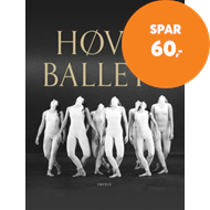 Produktbilde for Høvik ballett (BOK)