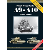 British Cruiser Tanks A9 & A10 (BOK)