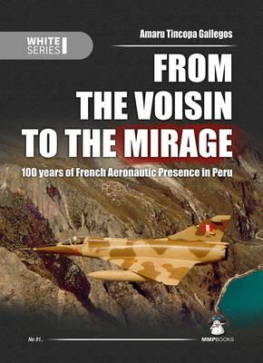 From the Voisin to the Mirage (BOK)