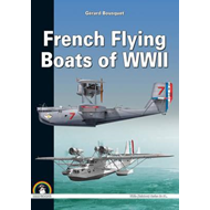 French Flying Boats of WWII (BOK)