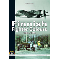 Finnish Fighter Colours (BOK)