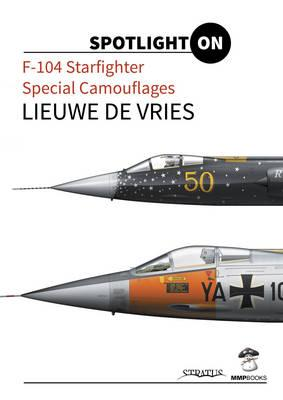 F-104 Starfighter Special Camouflages (BOK)
